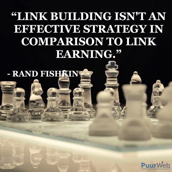 SEO quote Rand Fishkin